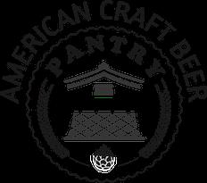 American Craft Beer Pantry