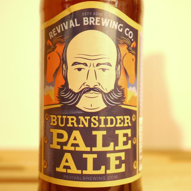 Burnsider Pale Ale